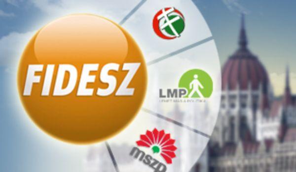 Közvélemény-kutatók szerint többséget szerezhet a Fidesz-KDNP