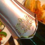 pezsgősüveg