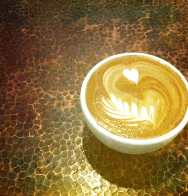 kávé ok