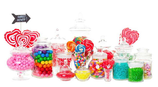 sweets ok