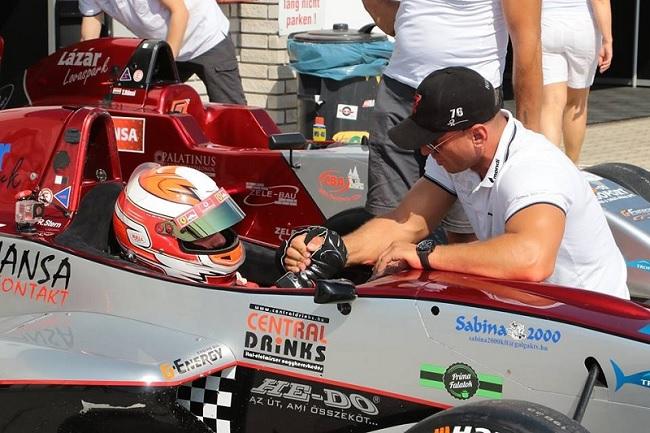 Gender Racing Team - lemásolták a szombatot