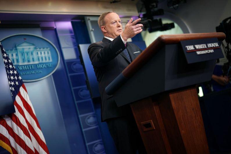 Fehér Ház: nincs esély az amerikai elnök és az észak-koreai vezető találkozójára
