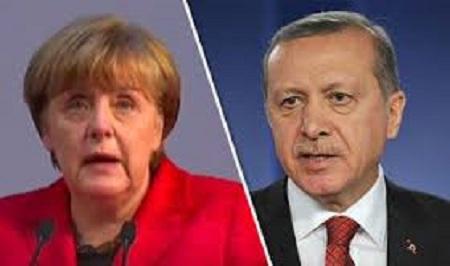 Német- török iszony
