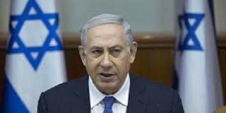 Budapesten Benjamin Netanjahu