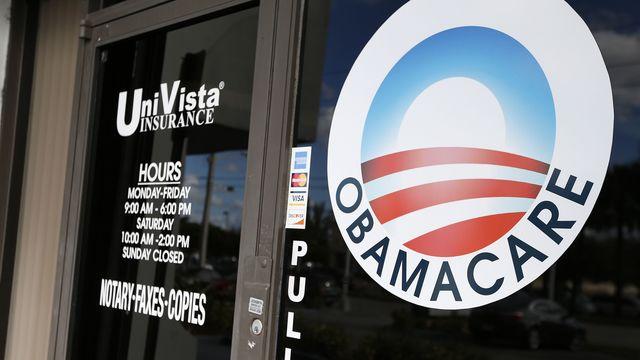 Még marad az Obamacare