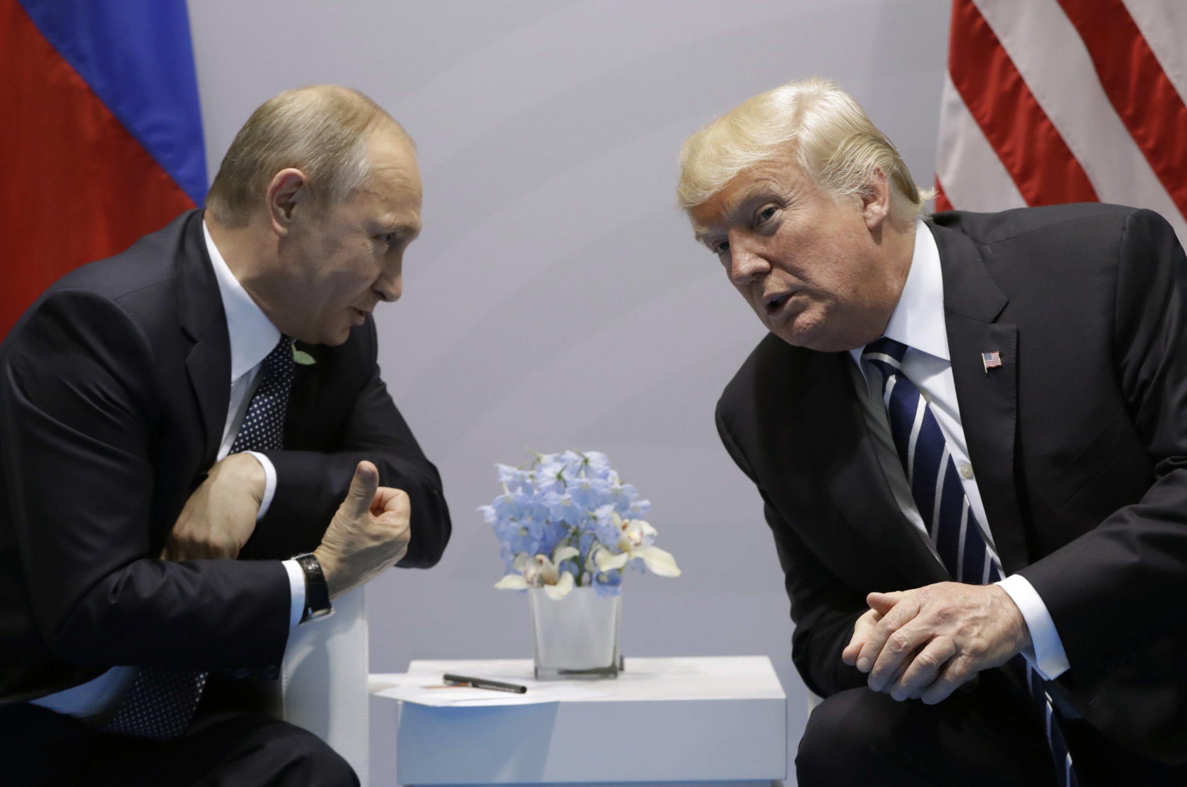 Amerikai szankciók - Kreml: Washington maga dönti el, hogy kiket épít le képviseletein
