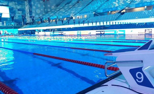 Magabiztosan úsztak a magyar favoritok
