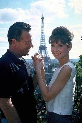 A lány, aki ellopta az Eiffel-tornyot