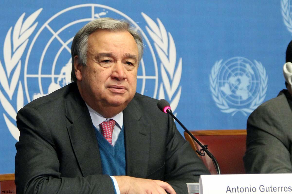 Az ENSZ-főtikárt aggasztja az Észak-Korea körüli retorika, az amerikai védelmi miniszter figyelmeztette Phenjant