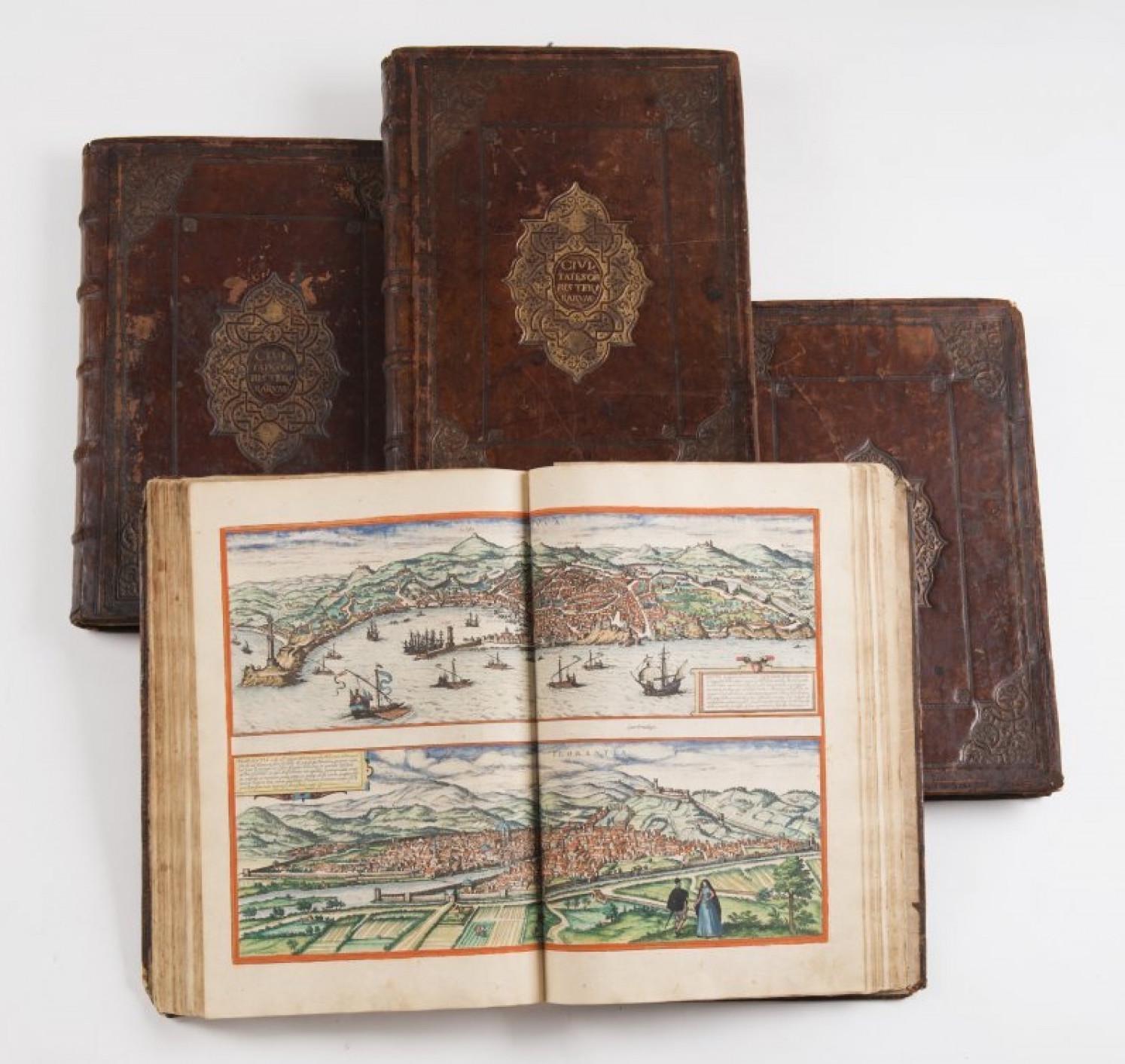 Régi térképgyűjtemény volt a legdrágábban eladott régiség idén Csehországban