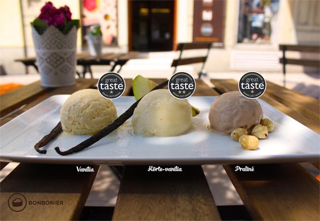 Most először nyert magyar fagylalt az élelmiszeripari Oscaron