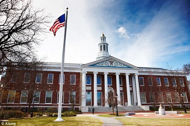 Kisebbségben a fehér diákok a Harvard idei évfolyamán