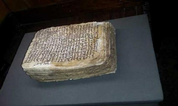 Hippokratész receptjét tartalmazó 6. századi kéziratokat találtak egy egyiptomi kolostorban