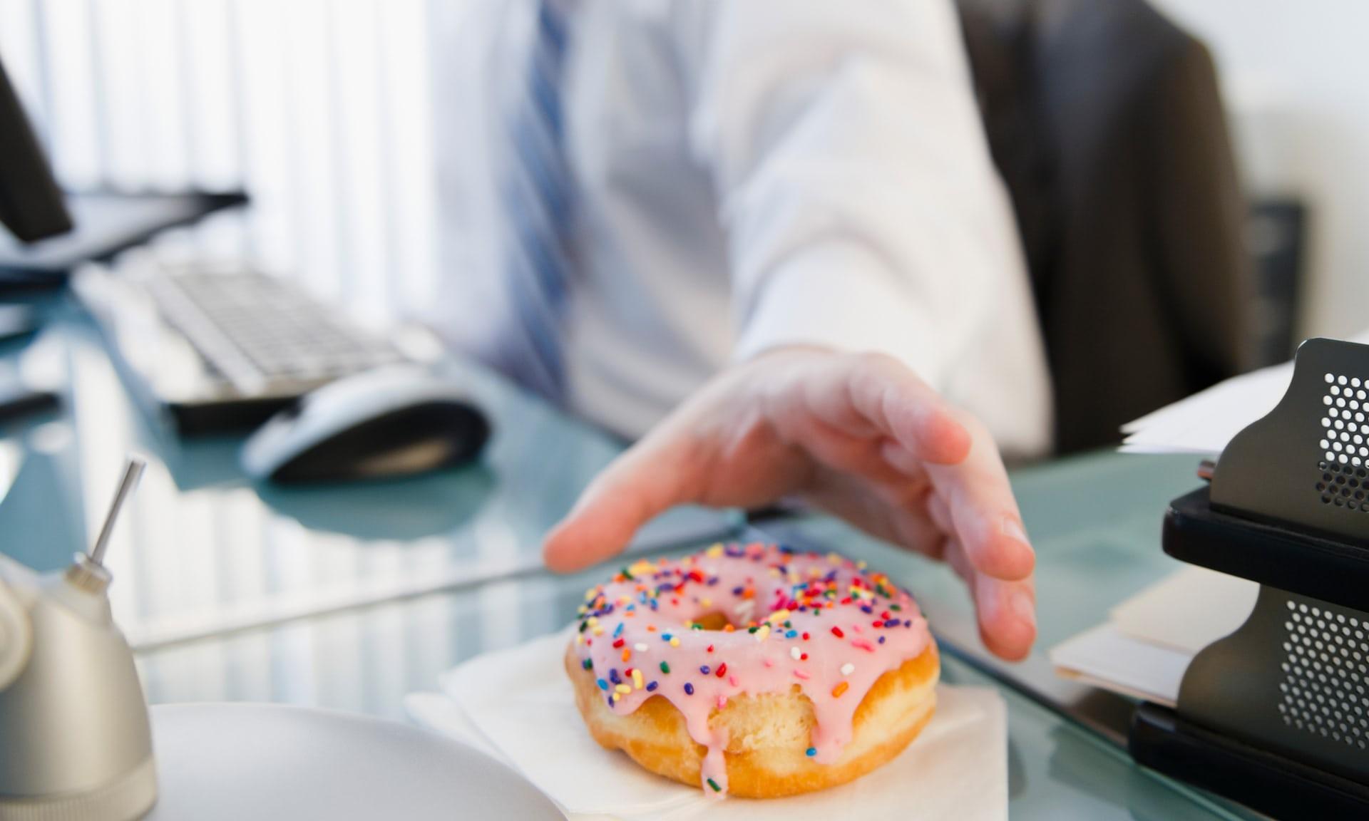 Depressziót okozhat a férfiaknál a túl sok cukor fogyasztása
