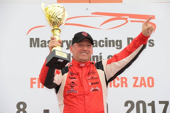 Gender - Újabb győzelem és egy második helyezés Brno-ban!