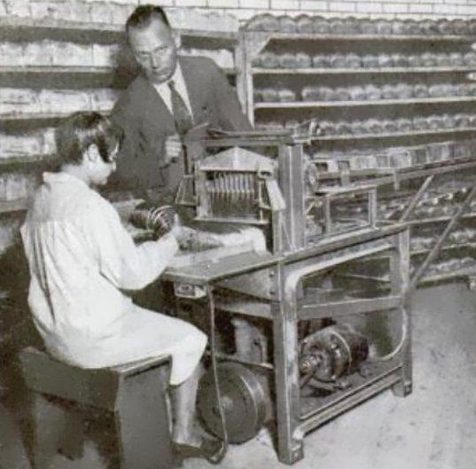 A második világháború és a szeletelt kenyér története