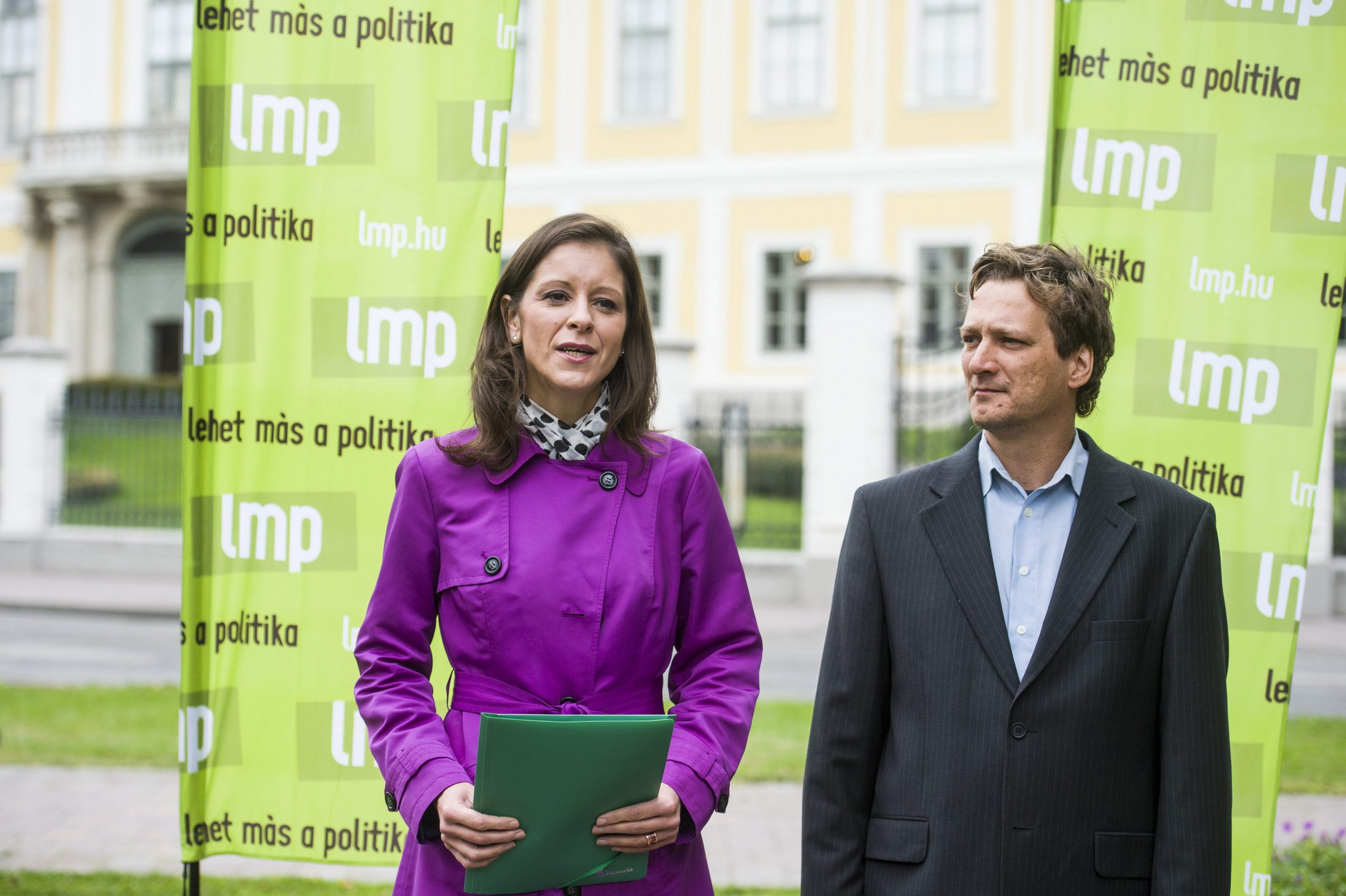 Szél: Az ellenzéki pártok egymással vannak elfoglalva