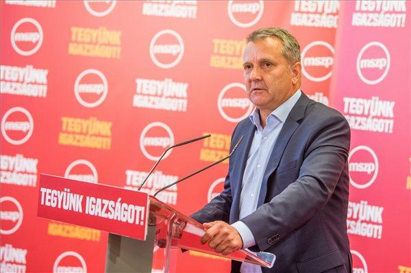 Molnár Gyula: az elmúlt hét évben súlyosan nőtt az igazságtalanság az országban