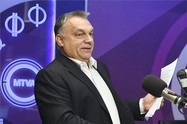 Orbán Viktor: dokumentumok a Soros birodalomról