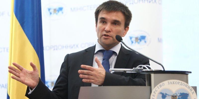 Ukrán oktatási törvény - Az ukrán külügyminiszter a héten Budapestre látogat