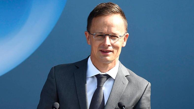 Szíjjártó Péter: stop Ukrajnának