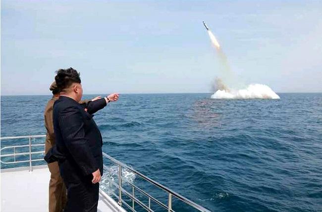 Észak-Korea: csak fenyegetés?