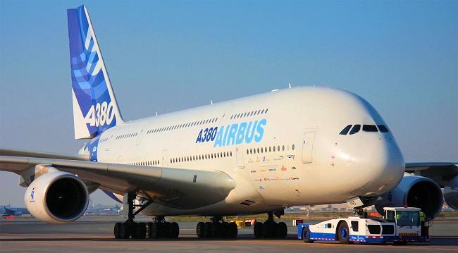 Egy újabb repülő óriás