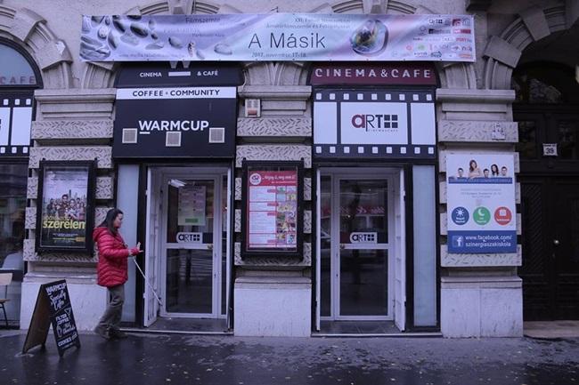 Faludi Ferenc nemzetközi filmszemle Magyarországon