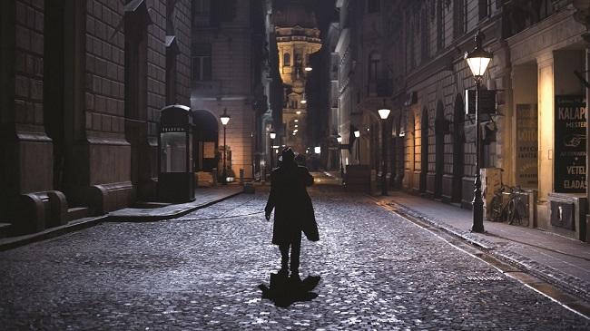Budapest Noir: a legjobb filmzene