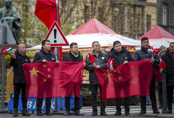Kínai vélemények a csúcstalálkozóról