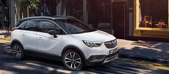 Opel: az elektromos autógyártó