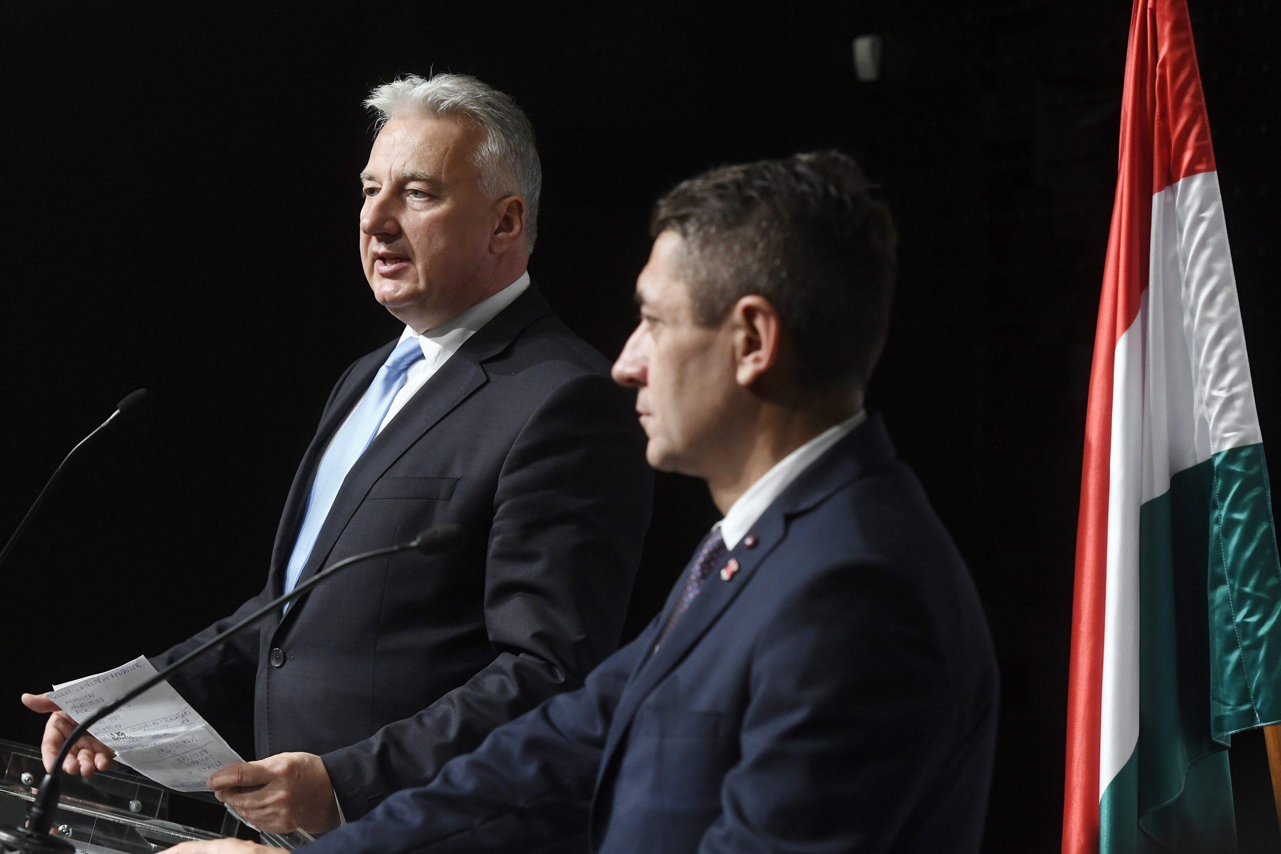Megvan az egymilliomodik új magyar állampolgár