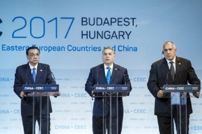 Csúcstalálkozó Budapesten