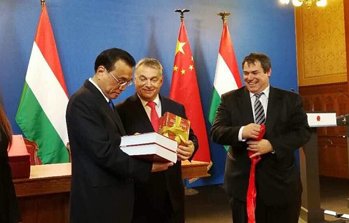 A Kínai-Magyar Középszótár