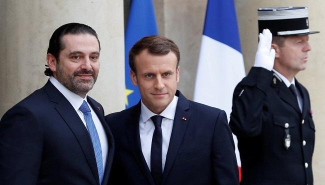 Libanoni válság: konferencia Párizsban