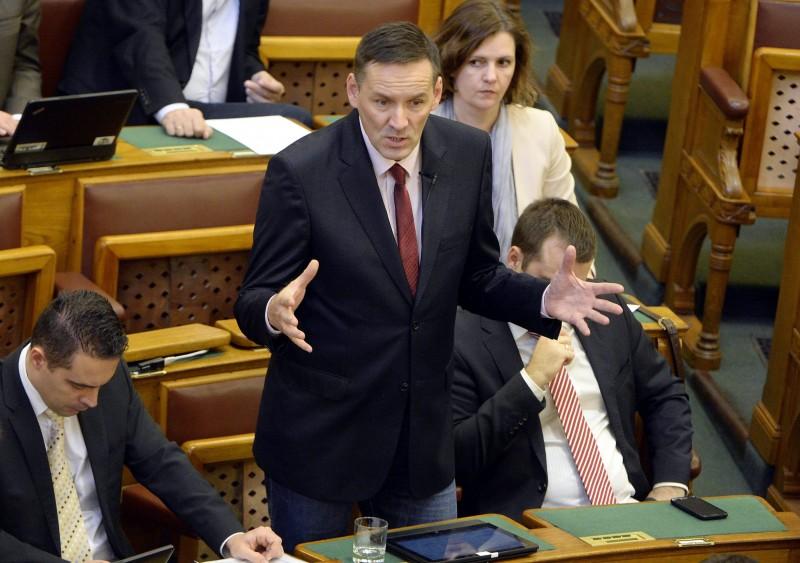 Volner: kérdéses a Jobbik indulása a 2018-as választáson
