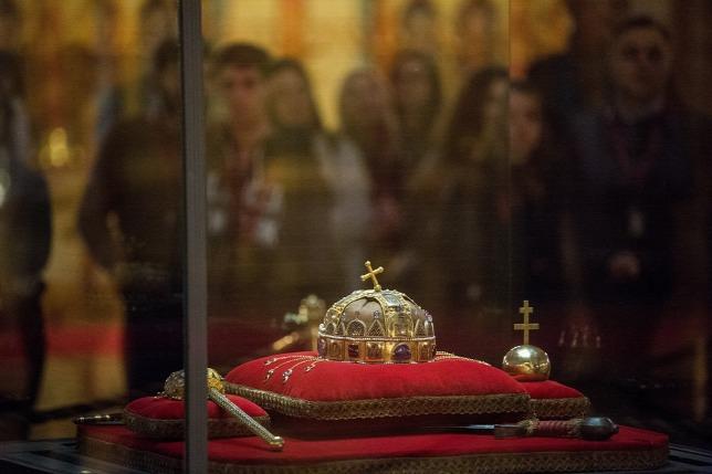 Tudományos konferencia a Szent Korona hazahozatalának 40. évfordulója alkalmából