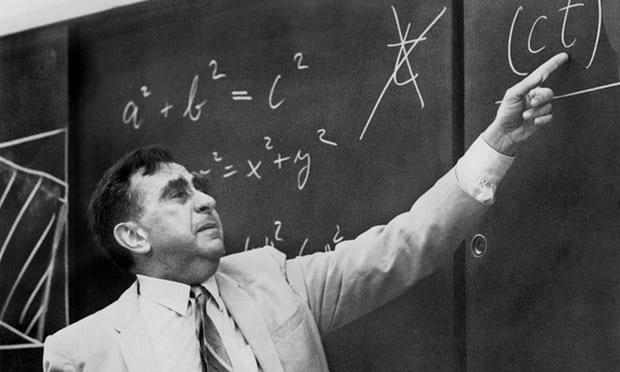 Teller Ede már 1959-ben a globális felmelegedés veszélyeire figyelmeztetett