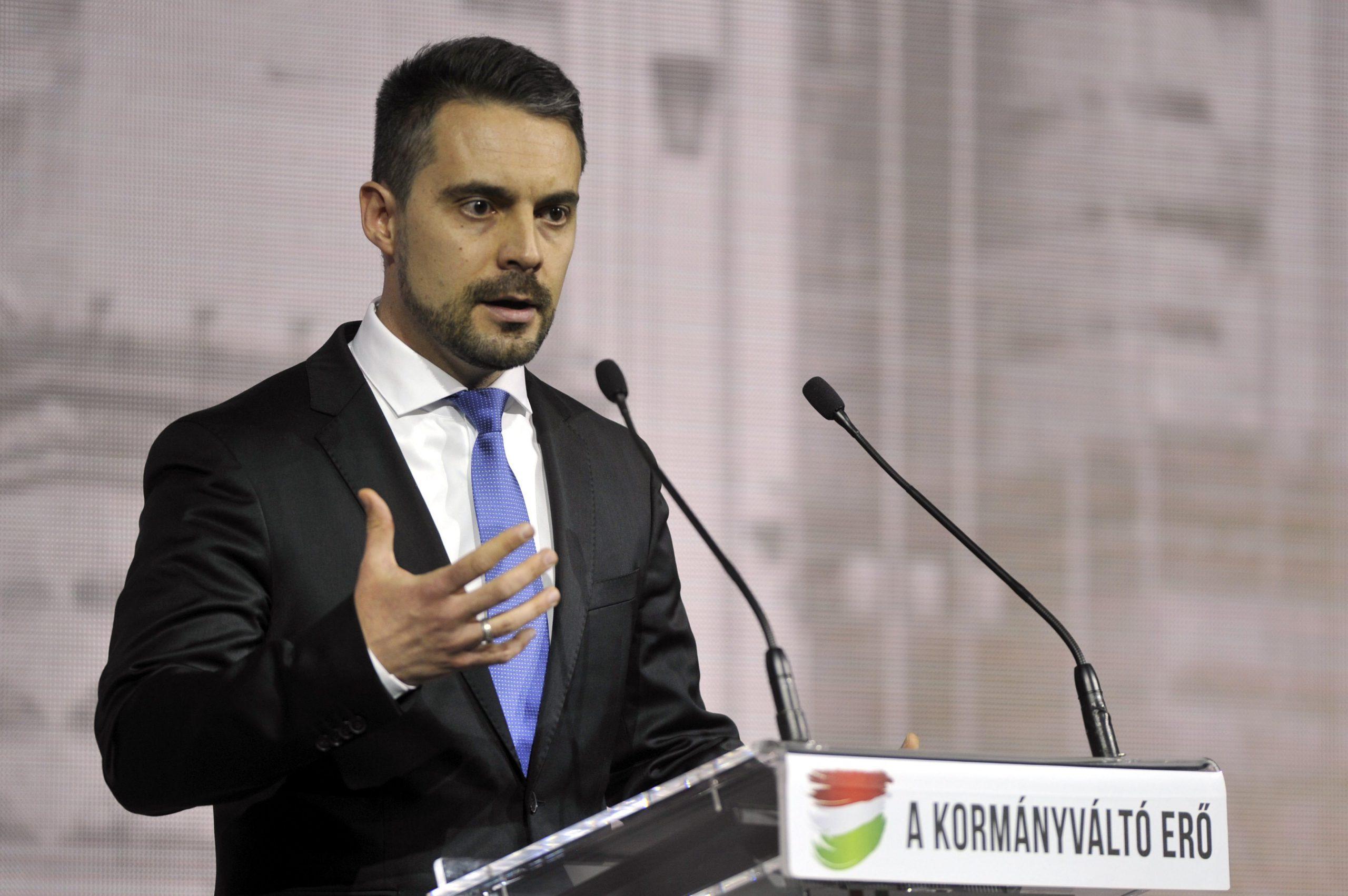 Vona: a Jobbiknak van egyedüli reális forgatókönyve a kormányváltásra