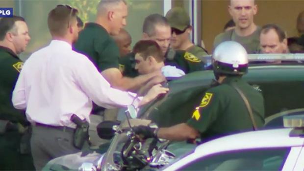 Vádat emeltek a floridai ámokfutó ellen