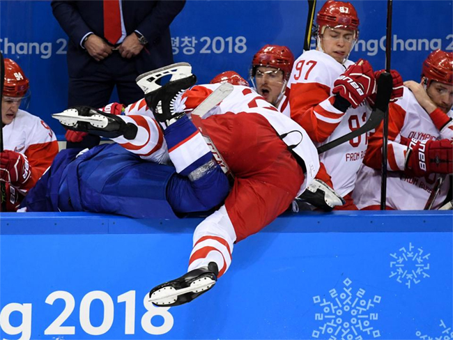 orosz szlovakjegkorong2018