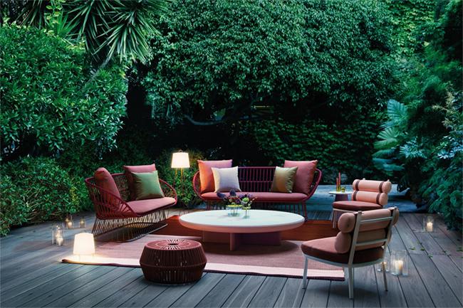 Lazíts a zöldben – hétvégén Gardenexpo!