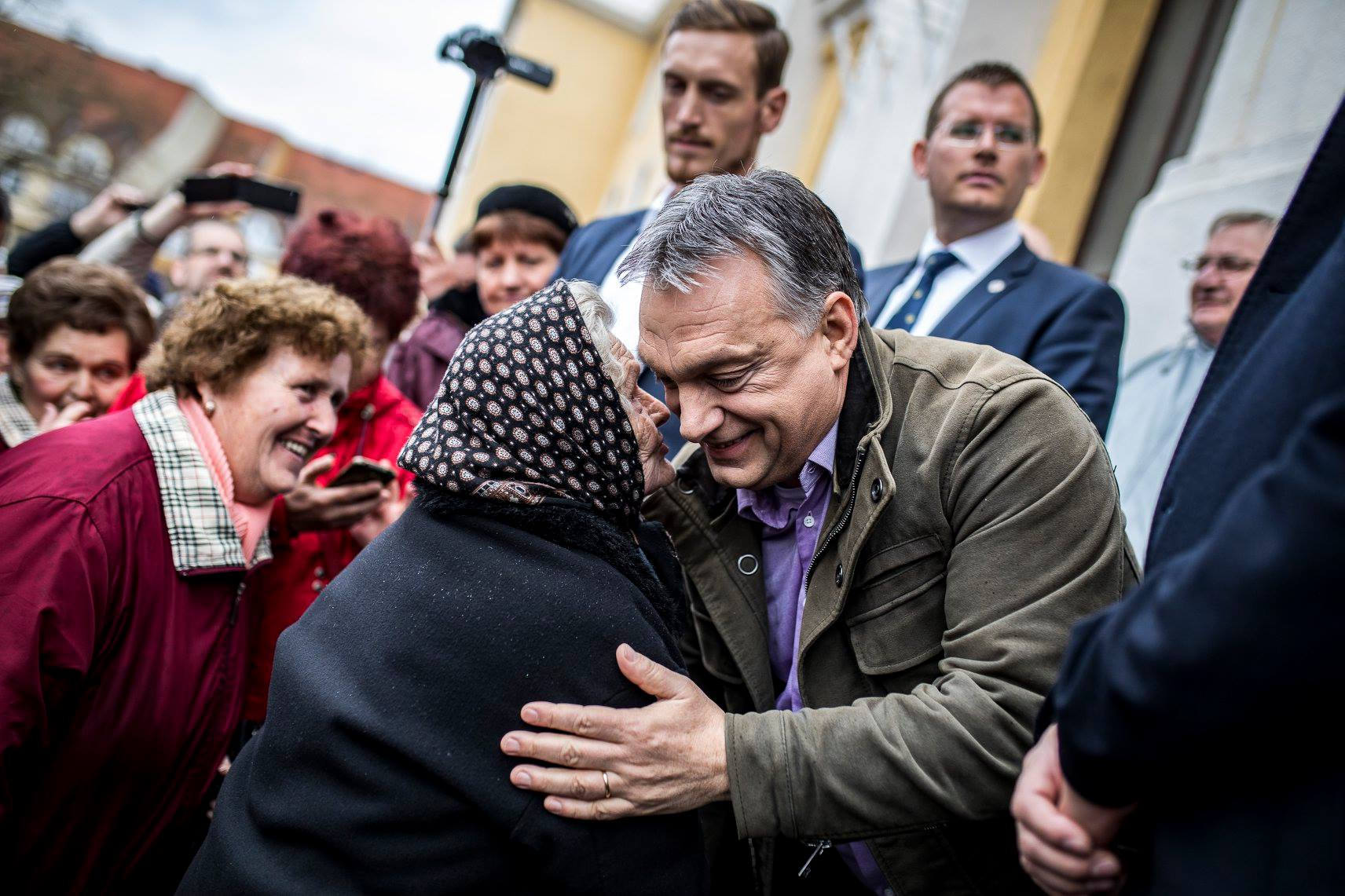 Orbán: a nemzeti kormánnyal marad a kiszámíthatóság, a nyugalom és a biztonság