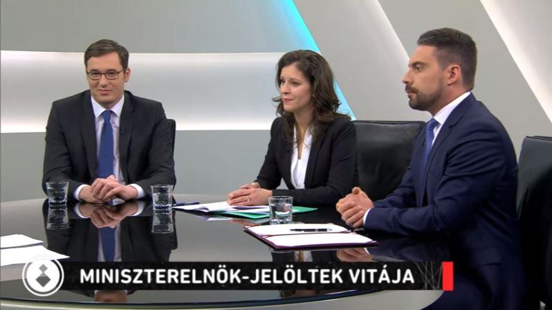 Az ellenzéki pártok kizárták a koalíciót a Fidesszel