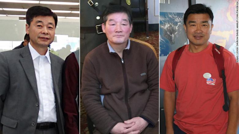Szakértő: az amerikai-észak-koreai csúcstalálkozón engedhetnek el három fogva tartott amerikait