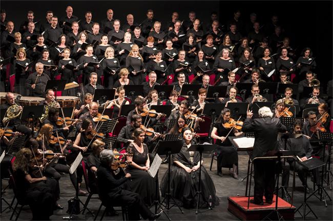 Koncertdráma nyitja az idei Zsidó Művészeti Napokat