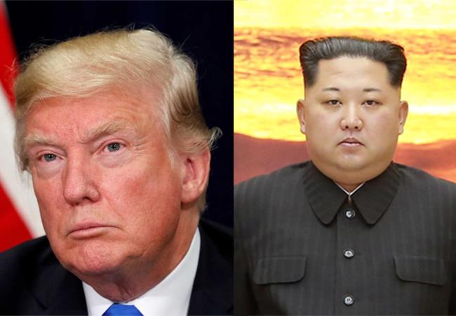"""Trump-Kim csúcstalálkozó - Donald Trump: """"jó érzéseim"""" vannak"""