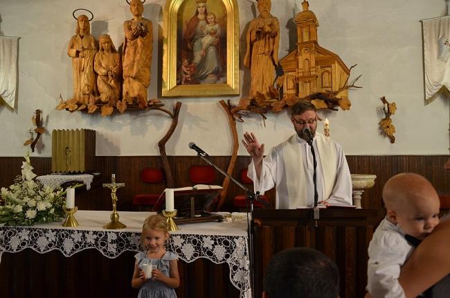 A keresztelőről 2. – Beszélgetés Tornyai Gábor atyával (21. rész)