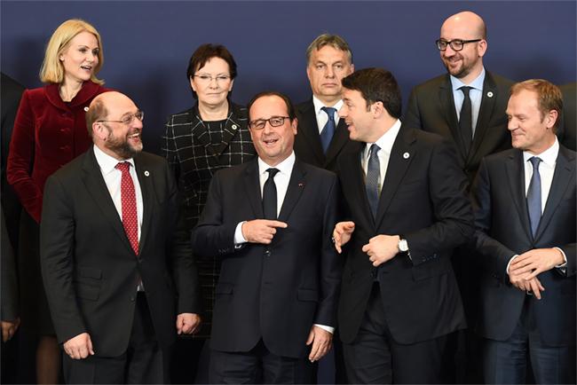 EU-csúcs - Sebastian Kurz: az uniós elosztási mechanizmus nem lesz a migrációs krízis megoldása