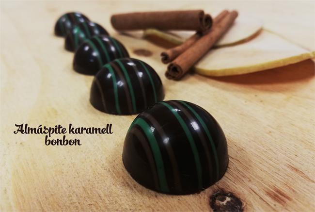 Magyar siker a csokoládék világbajnokságán